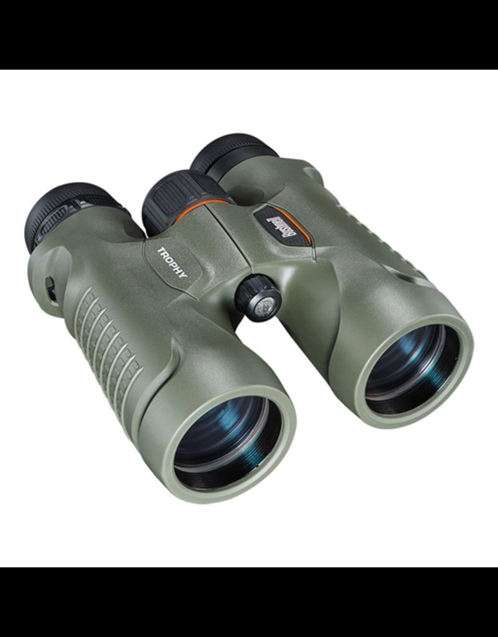 Bushnell Bushnell Trophy Bone Collector Edition Warerproof Binoculars, 10 x 42 mm
