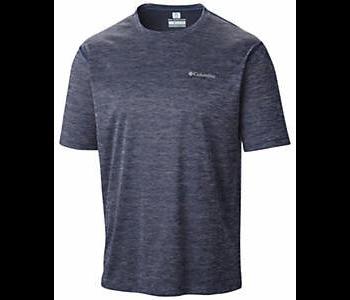Columbia Mens Zero Rules Short Sleeve Shirt - P-7993
