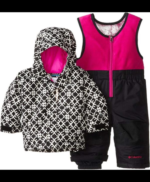 Columbia Youth Buga Set Snowsuit - P-9255