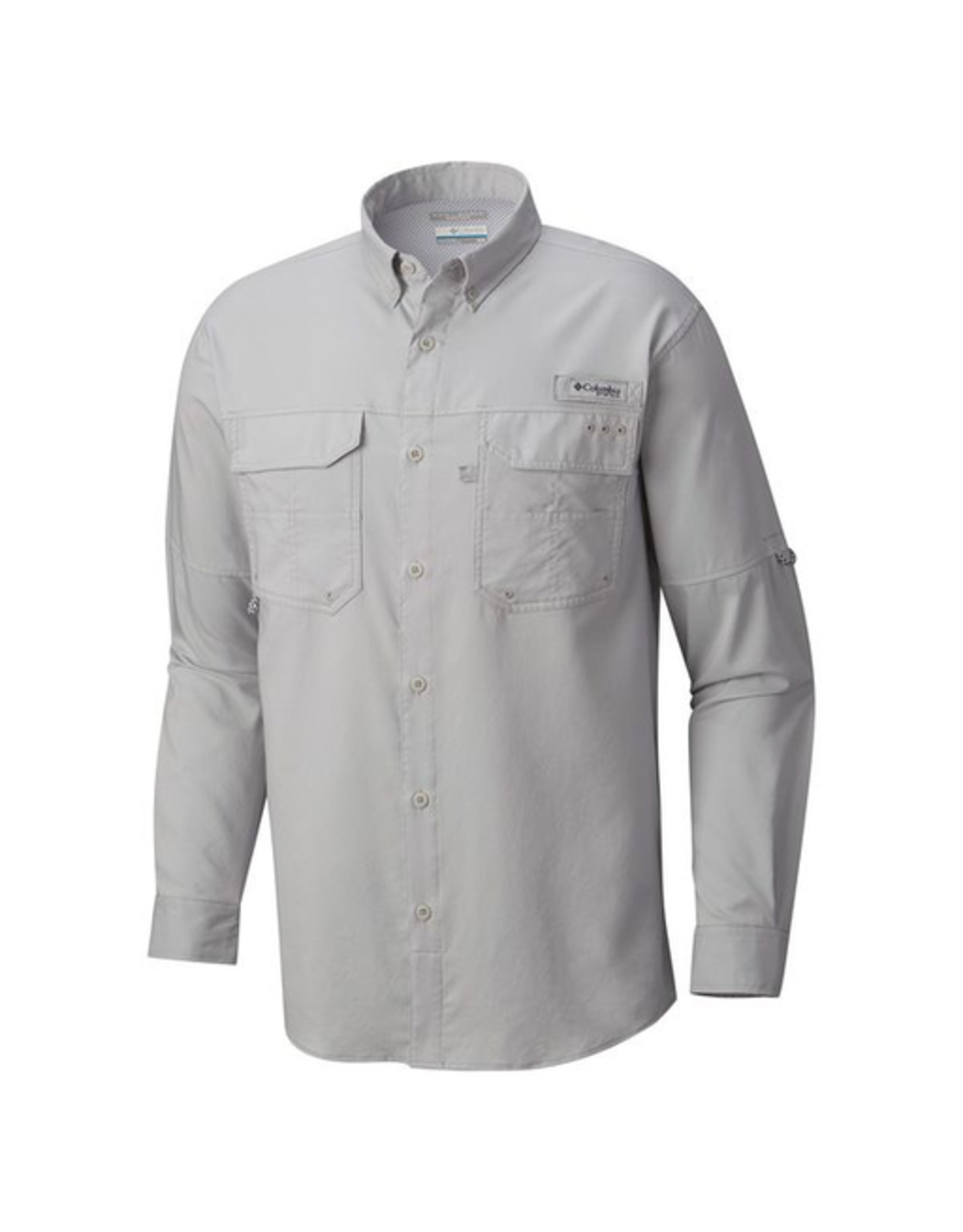 Columbia Columbia PFG Men's Blood and Guts III Long Sleeve Woven Shirt
