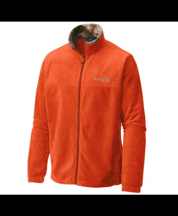Columbia Mens PHG Fleece Jacket