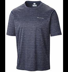 Columbia Columbia Mens Zero Rules Short Sleeve Shirt - P-17034