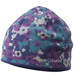 Columbia Youth Urbanization Mix Reversible Beanie