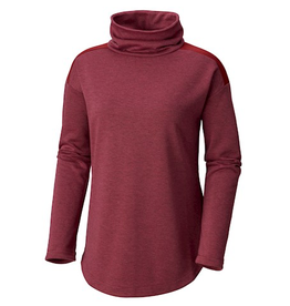 Columbia Columbia Women's Bryce Canyon Turtle Neck