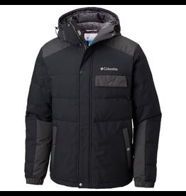 Columbia Columbia Men's Winter Challenger Hooded Jacket