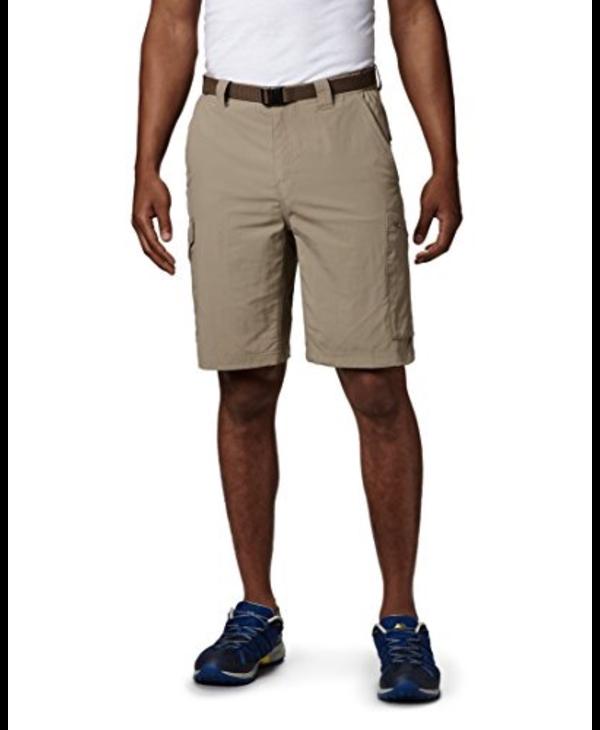 Columbia Men's Silver Ridge™ Cargo Short