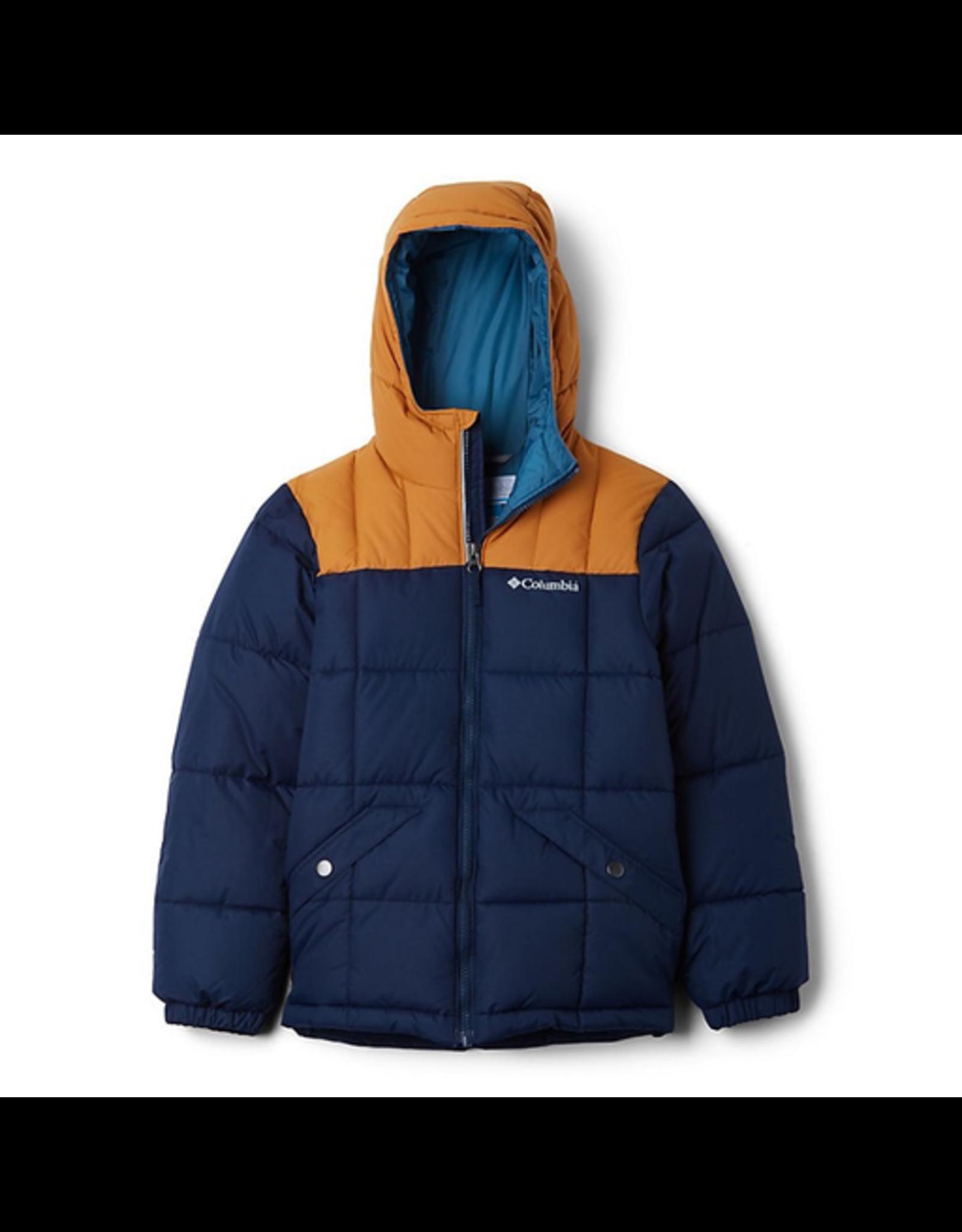 Columbia Columbia Boy's Gyroslope Jacket