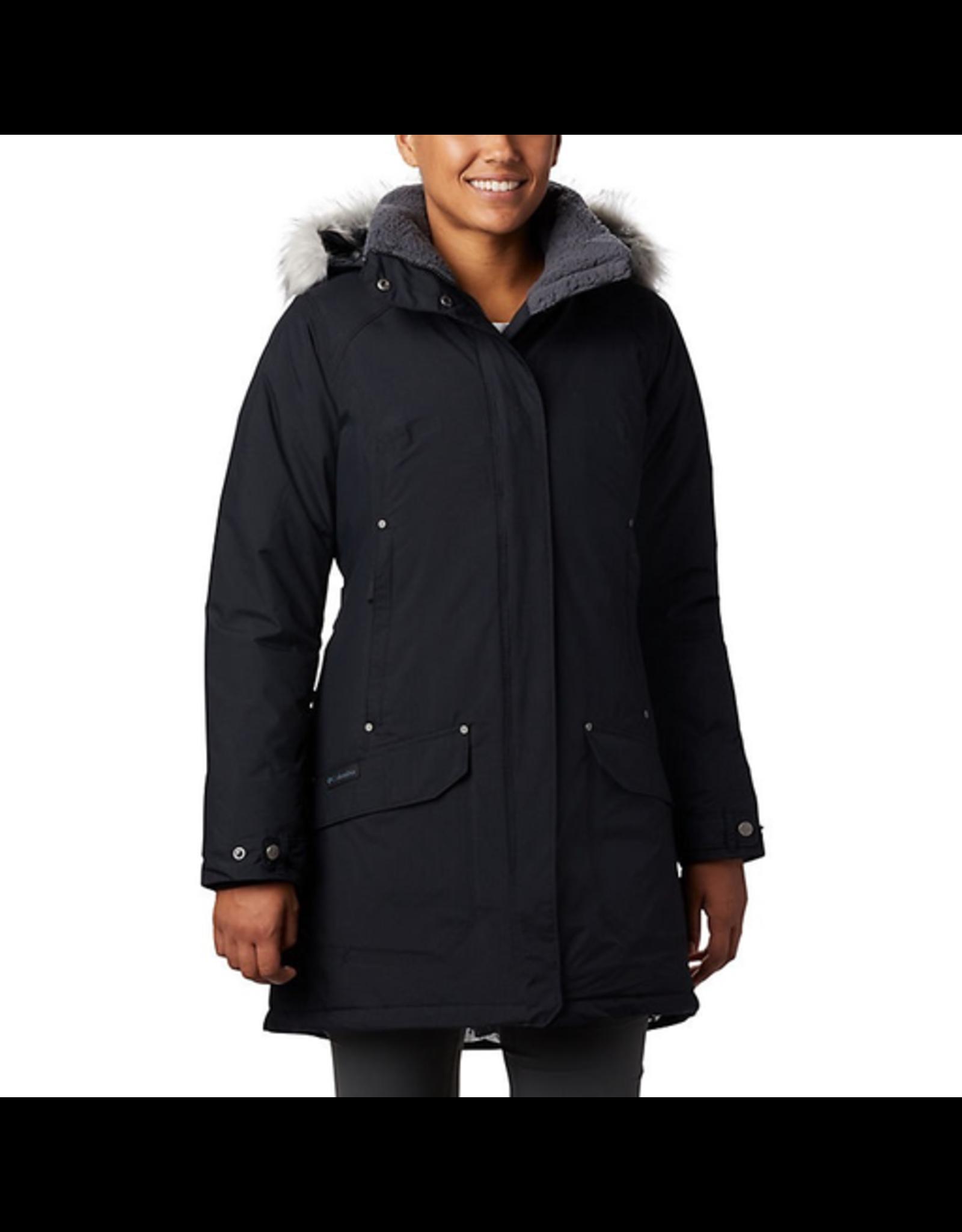 Columbia Columbia Women's Icelandite Turbodown Jacket