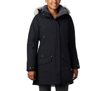 Columbia Women's Icelandite Turbodown Jacket