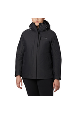 Columbia Columbia Women's Whirlibird IV Interchange Jacket - Plus Size