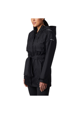 Columbia Columbia Women's Pardon My Trench Womens Raincoat