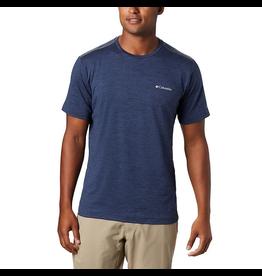 Columbia Columbia Men's Tech Trail Crew Neck Shirt