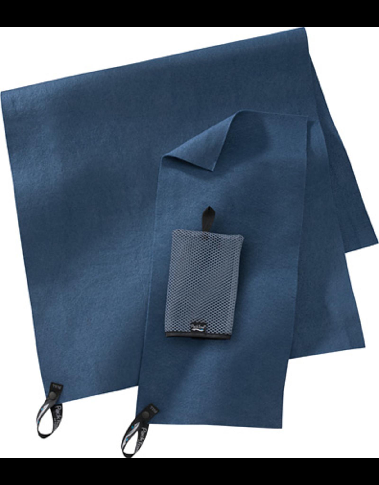 Packtowl Packtowl PackTowel, Original, XL, Blue 2016