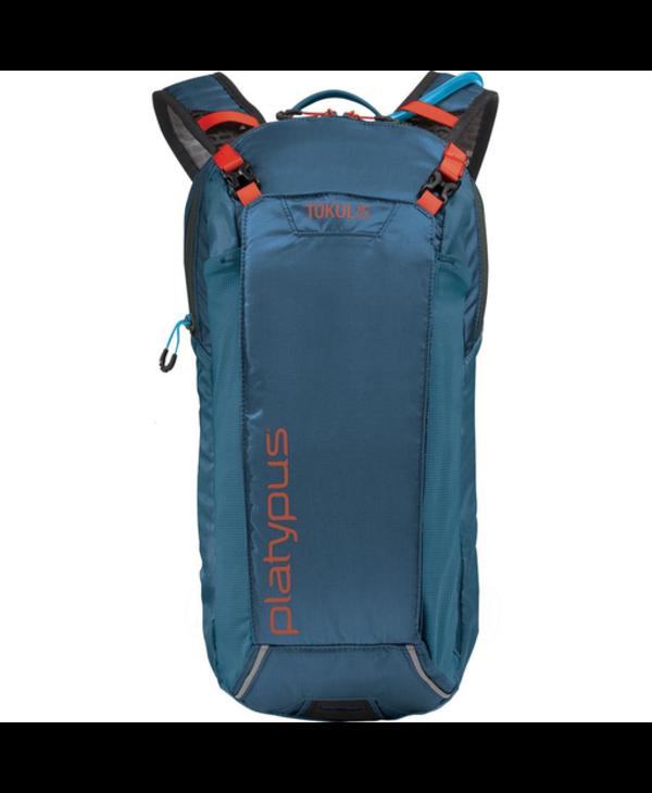 Platypus Tokul XC 12.0L Hydration Pack Coastal Blue