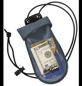 Sealline SealLine SEE Pouch, Large, Black Dry Bag