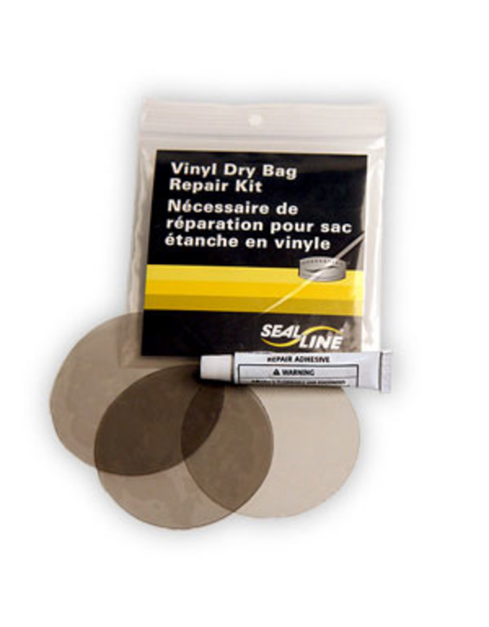 Sealline SealLine Vinyl Dry Bag Repair Kit Dry Bag