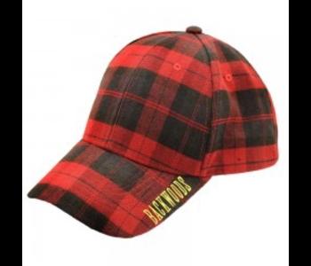Lumberjack Ballcap