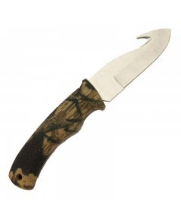 """Woodsman FIxed Blade Gut Knife 4"""""""