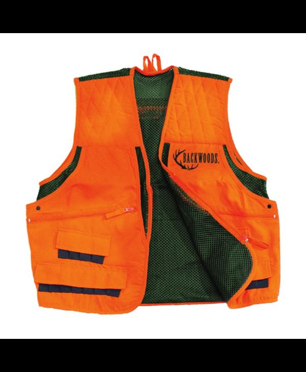 Backwoods Upland Game Vest