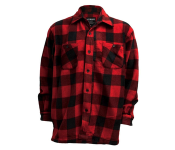 Backwoods Lumberjack Shirt