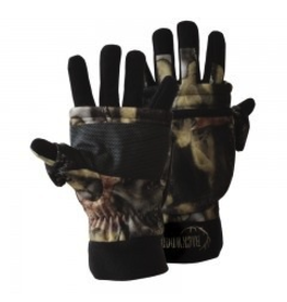 Backwoods Backwoods 3-Way Hunting Gloves