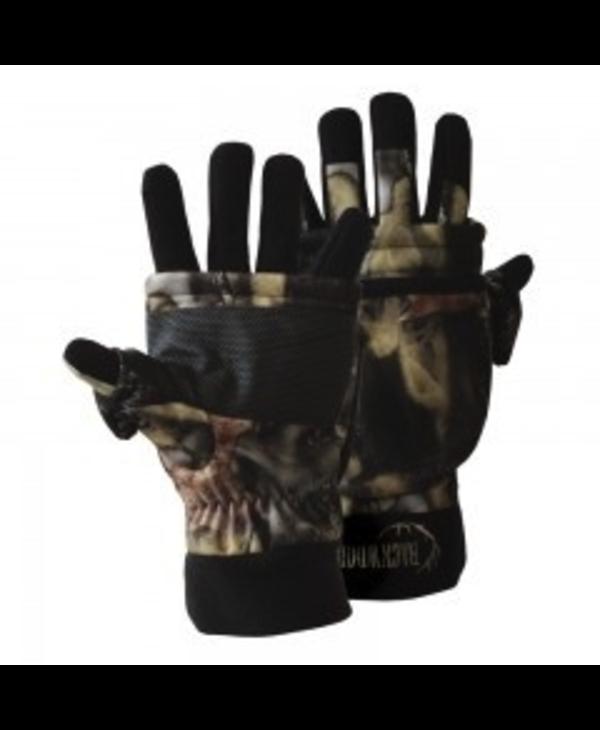 Backwoods 3-Way Hunting Gloves