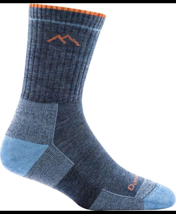 Darn Tough Womens Hike / Trek MICRO CREW CUSHION Sock