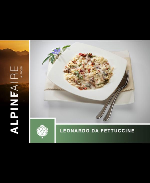 AlpineAire Leonardo da Fettucine