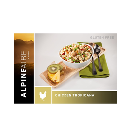 AlpineAire AlpineAire Chicken Tropicana