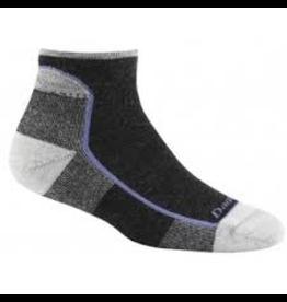 Darn Tough Darn Tough Womens Hike / Trek 1/4 CUSHION Sock
