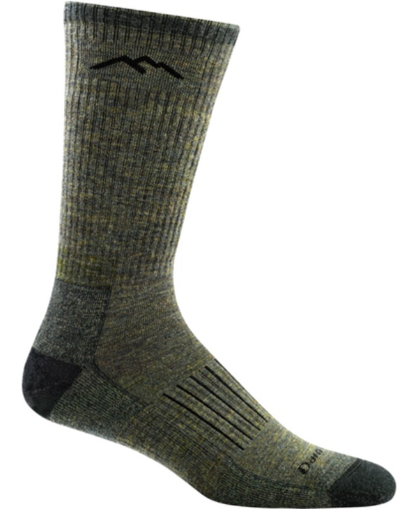 Darn Tough Men's Hunter Cushion Boot Sock