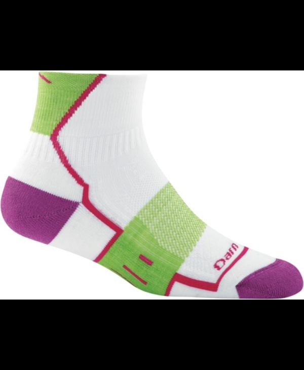 Darn Tough Women's BPM 1/4 Light Cushion Sock