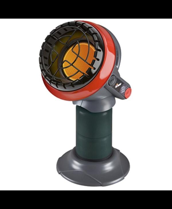 Mr. Heater Little Buddy Portable Propane Heater, 3800 BTU