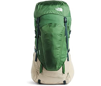 North Face Terra 65, Twill Brown Green