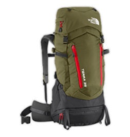 North Face North Face Terra 35