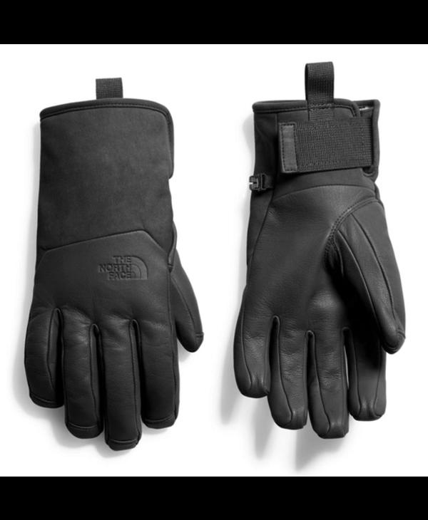 North Face Men's Leather IL Solo Gloves