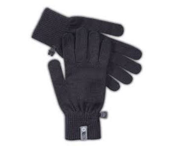 North Face Women's Etip Knit Glove