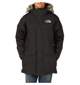 North Face North Face Men's McMurdo Parka III