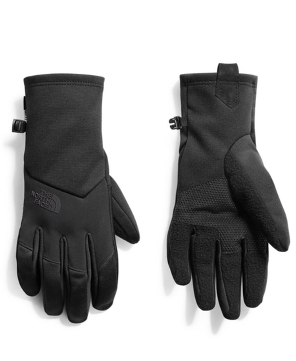North Face Men's Canyonwall Etip Gloves