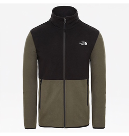North Face The North Face TKA Glacier Full Zip Jacket - Men's