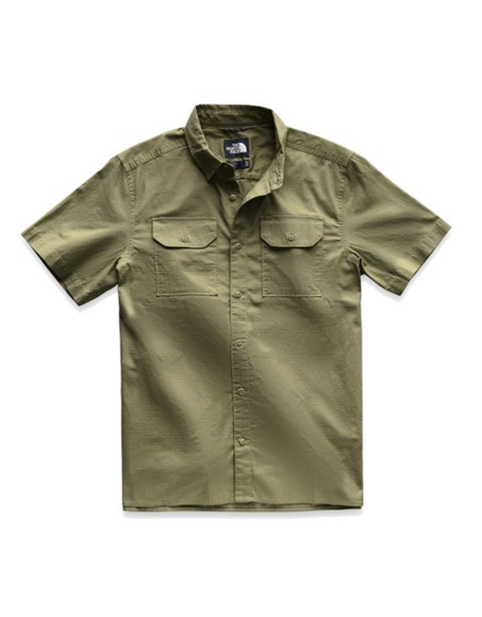 North Face North Face Men's Short Sleeve Battlement Shirt