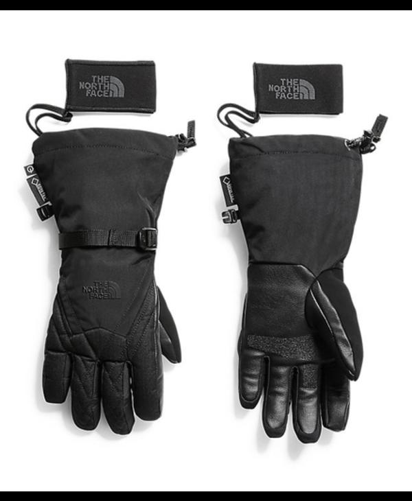 North Face Women's Montana Gore-Tex Etip Gloves