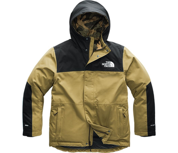North Face Men's Balham Insulated Jacket