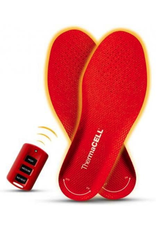 Thermacell Thermacell Heated Insoles, Size Large