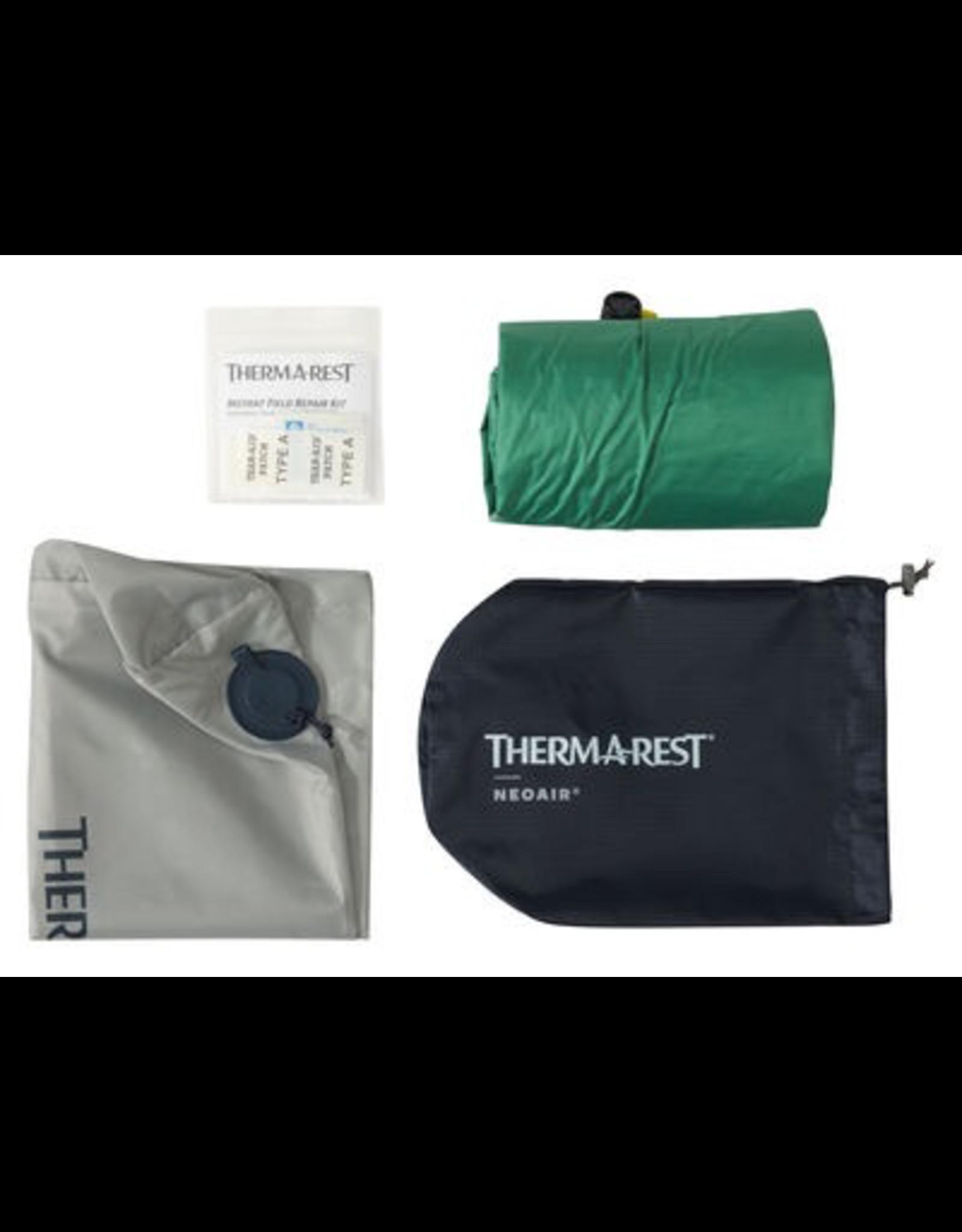 Thermarest Thermarest Neoair Venture Pine Regular