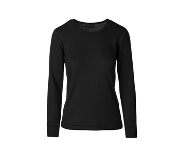 Stanfield's Women's Two Layer Wool Blend Base Layer Top
