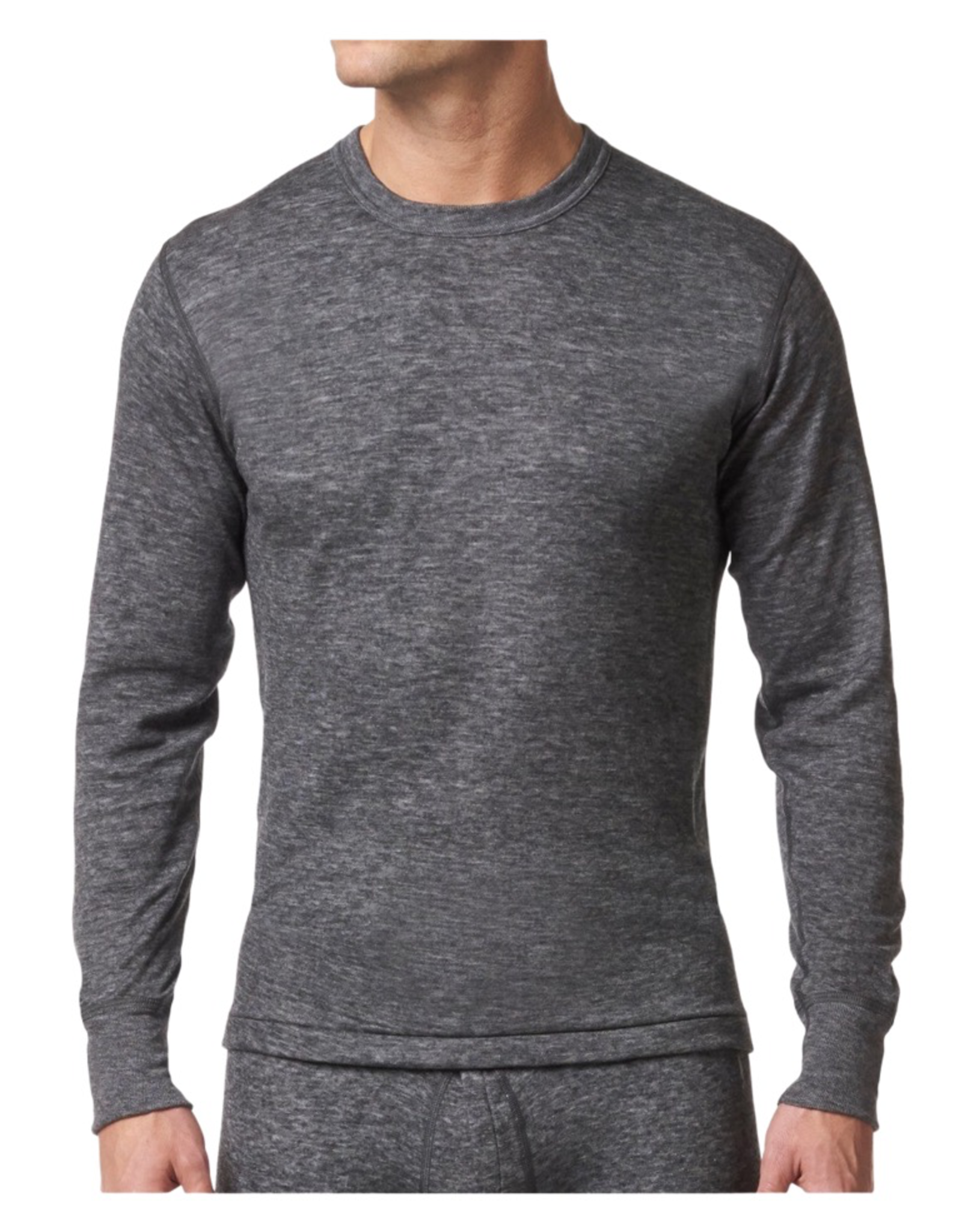 Stanfield's Stanfield's Men's Two Layer Wool Blend Base Layer Top