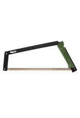 Agawa Canyon Agawa Canyon Boreal21 Saw, Black/Green, All Purpose Blade