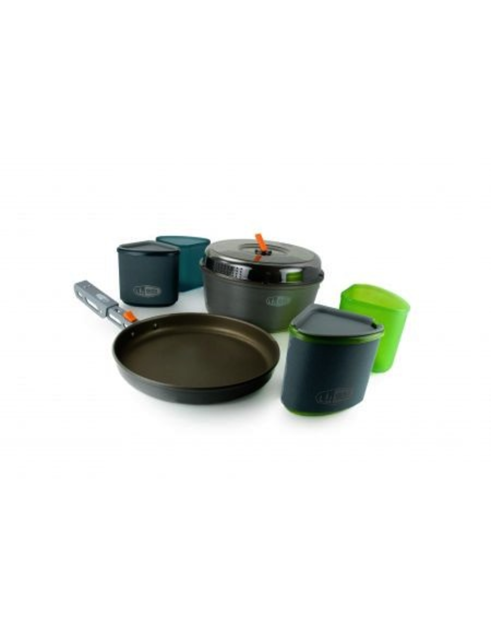 GSI Outdoors GSI Outdoors Bugaboo Backpacker Cook System