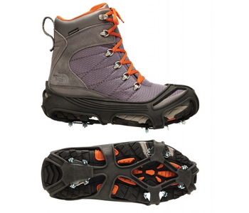 GV Crampons Easy Shoe Spikes